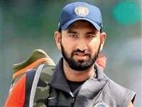 Cheteshwar Pujara ने कहा- हमें कोरोना के खिलाफ लड़ना होगा, क्रिकेट कर सकता है इंतजार