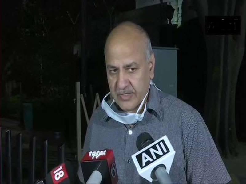 Coronavirus: दिल्ली में 20 हॉट स्पॉट किए गए सील, सरकार ने मास्क पहनना किया अनिवार्य
