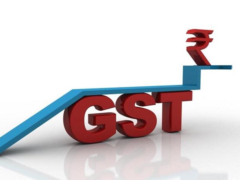 Lockdown in Chhattisgarh : मार्च में 2093 करोड़ तक पहुंचा GST कलेक्शन
