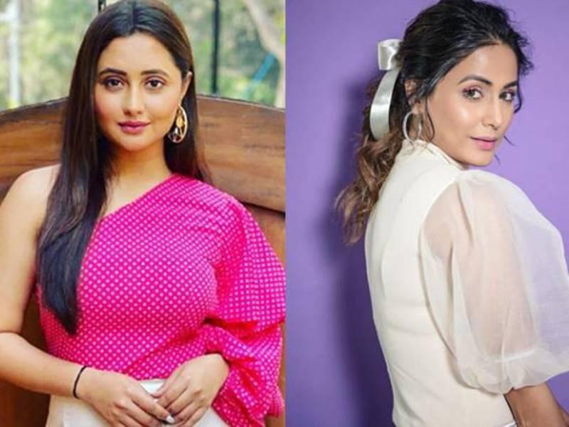 Hina Khan से लेकर Tina Dutta तक इन सेलेब्स की यह है पहली कमाई