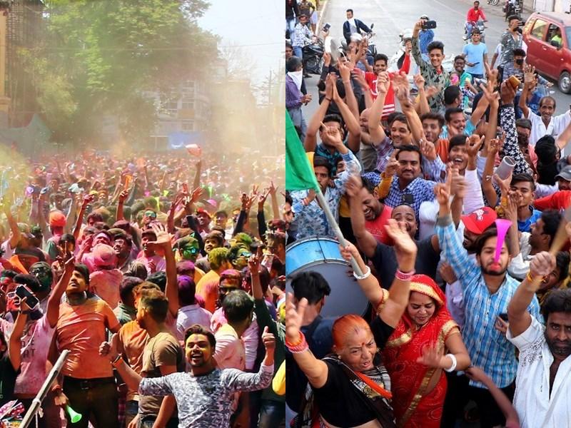 Coronavirus in Indore : सख्ती शुरू से होती तो आज इंदौर की तस्वीर कुछ और होती