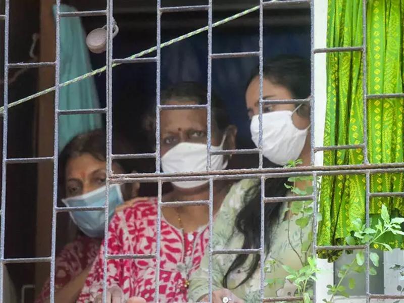 Coronavirus Breaking: भारत में इस राज्य की मृत्युदर हुई दुनिया में सबसे ज्यादा