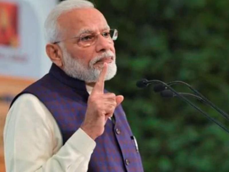 PM Modi ने Tweet किया- यह मुझे विवादों में घसीटने की खुराफात लगती है, जानिये क्या है मामला