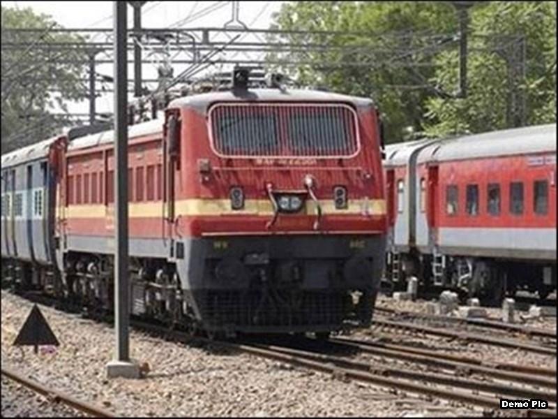 Train LockDown : ट्रेनें चलीं तो दिल्ली जाने के लिए मिलेगी शताब्दी, भोपाल व पातालकोट एक्सप्रेस