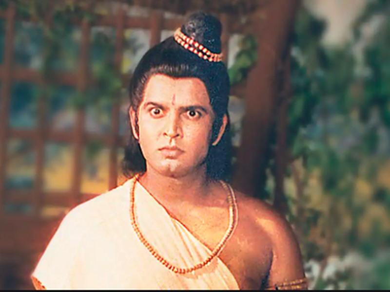 Ramayan के लक्ष्मण Sunil Lahri ने बताया धोती और स्नान का मजेदार किस्सा