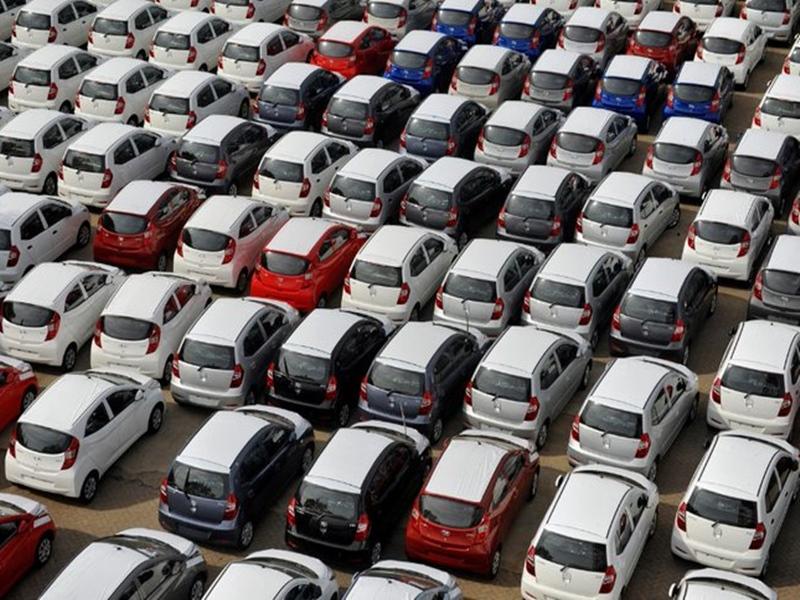 BS-4 वाहनों को लेकर SC का बड़ा फैसला, 31 मार्च के बाद बिके वाहनों का नहीं होगा रजिस्ट्रेशन