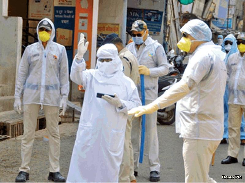 Coronavirus in MP : अब खंडवा पद्धति से खोजे जाएंगे मध्य प्रदेश में कोरोना संक्रमित मरीज