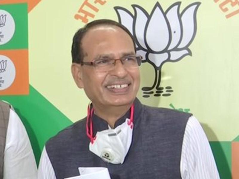 MP Cabinet News : सीएम शिवराज सिंह चौहान ने कहा- कैबिनेट बैठक से पहले मंत्रियों के विभागों पर होगा फैसला