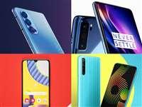 इस महीने मे Samsung से लेकर OnePlus तक, लॉन्च होंगे ये दमदार स्मार्टफोन्स, जानिए डिटेल्स