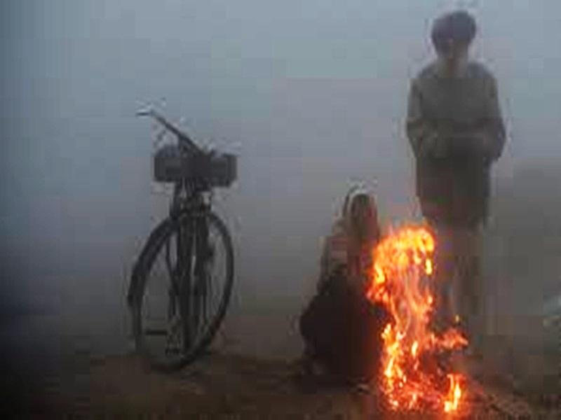 Madhya Pradesh Weather News Update : कमजोर पड़ा तूफान 'महा', तीन दिन बाद बढ़ेगी ठंड