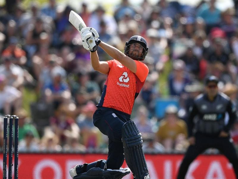 New Zealand vs England: डेविड मलान का विस्फोटक शतक, तोड़ा हेल्स का रिकॉर्ड