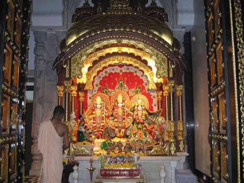 Ayodhya Ram Mandir 2019: क्या आप जानते हैं ओरछा में है अयोध्या के श्रीराम की मूल प्रतिमा, जानिए कैसे पहुंची यहां