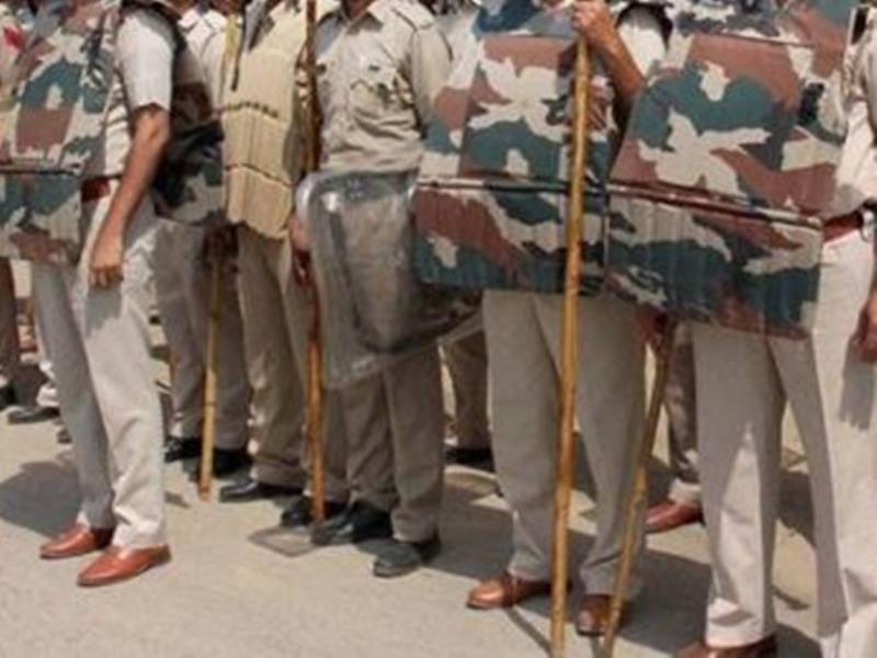 Ayodhya Verdict : मध्यप्रदेश में बीस साल पुराने आपराधिक तत्वों पर भी नजर रखने के निर्देश