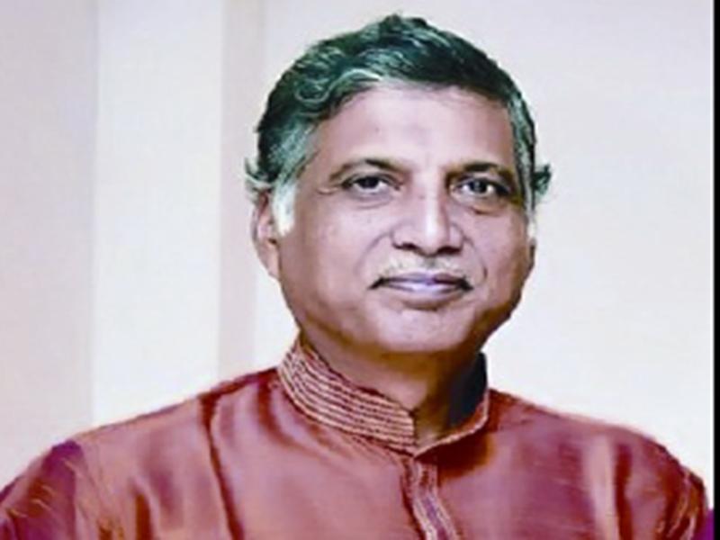 ध्रुपद गायक पद्मश्री रमाकांत गुंदेचा का निधन, भोपाल में होगा अंतिम संस्कार