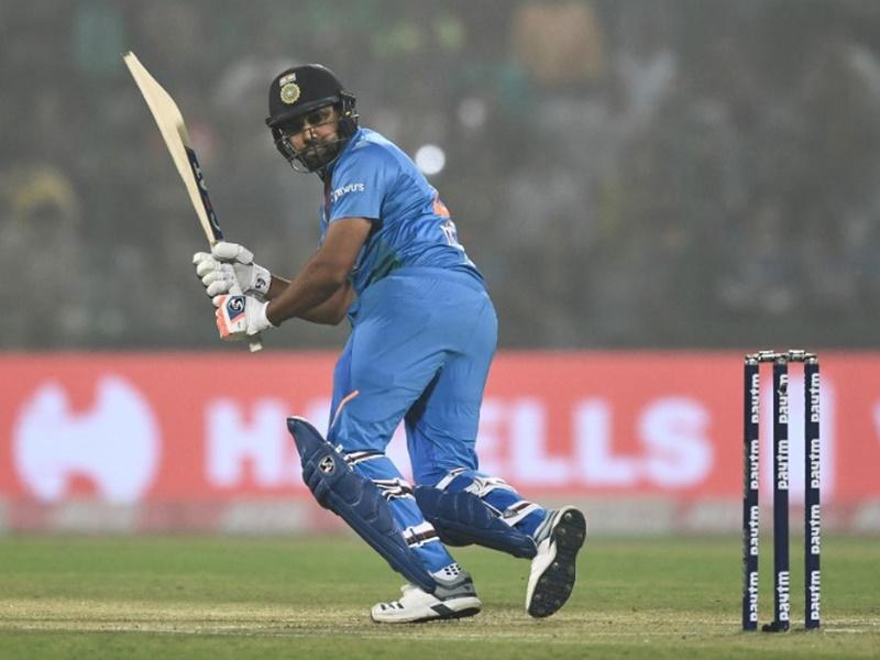 India vs Bangladesh 2nd T20I Highlights: रोहित शर्मा ने ध्वस्त किया धोनी का रिकॉर्ड, लगाई छक्कों की झड़ी