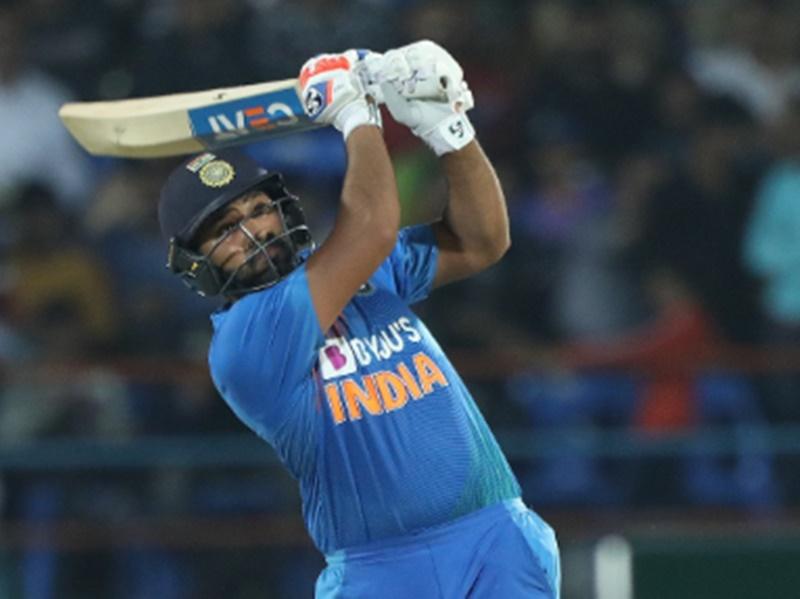 Ind vs Ban 2nd T20I: 'हिट मैन' रोहित शर्मा ने खोला छक्के मारने का राज, बताया ऐसे लगाते हैं सिक्स