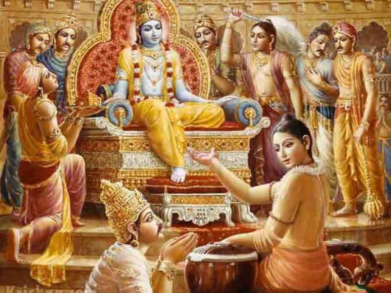 Baikunth Chaturdashi 2019: श्रीहरी ने की थी महादेव को अपनी आंख समर्पित, जानिए बैकुंठ चतुर्दशी की कथा