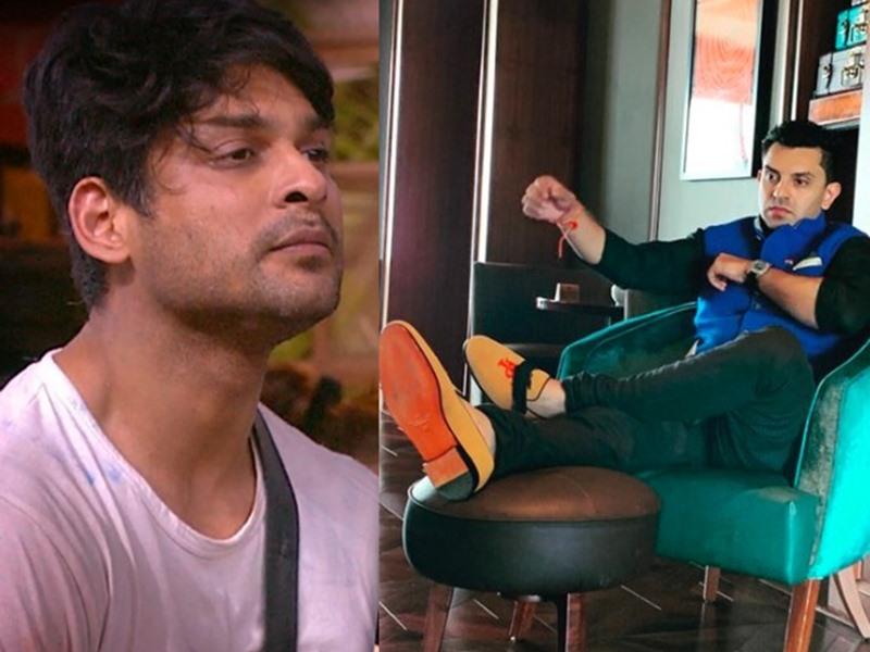 Bigg Boss 13 day 38 Highlights: Tehseen Poonawalla ने Sidharth Shukla को कहा 'कॉकरोच'