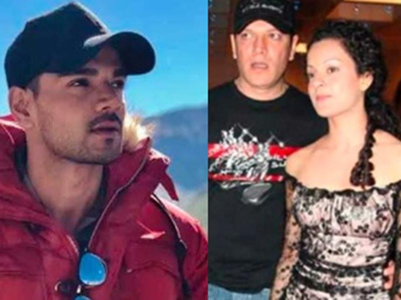 Kangana और Aditya के रिश्ते को लेकर Sooraj Pancholi बोले 'खुश नहीं हूं'