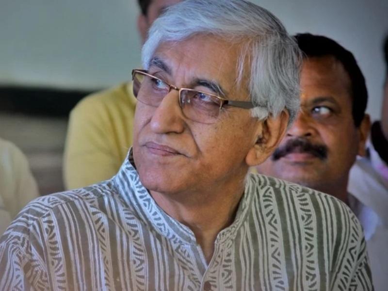 धान खरीदी को लेकर किसानों को बरगला रही केंद्र सरकार : मंत्री टीएस सिंहदेव