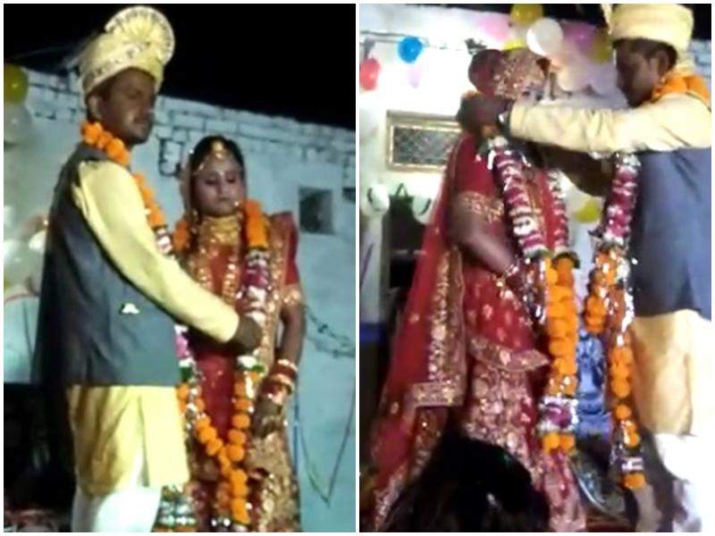 Madhya Pradesh News : महिला सरपंच ने पति की अपने मामा की लड़की से करवाई दूसरी शादी