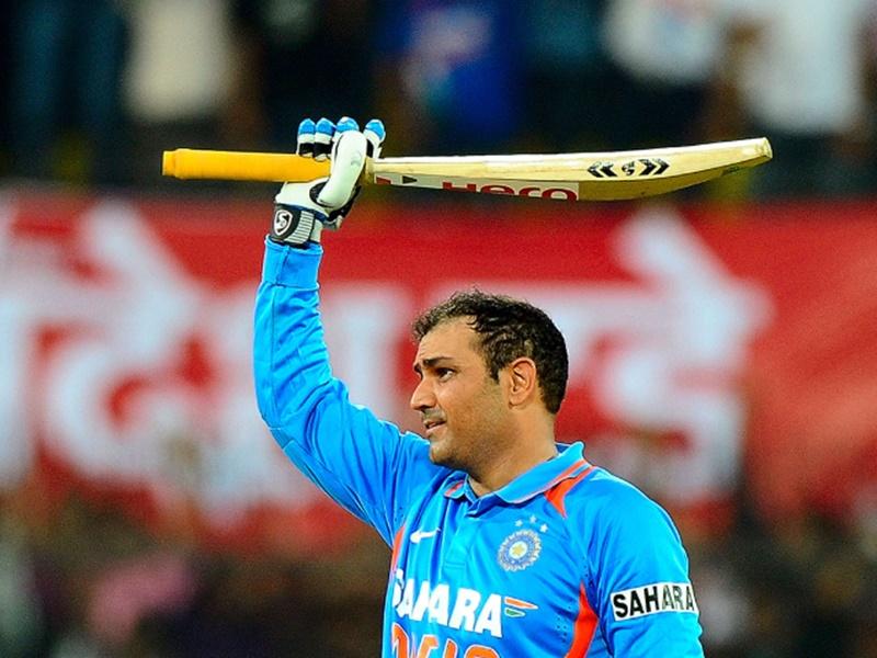 Virender Sehwag Special Milestone: 8 साल पहले आज ही के दिन वीरेंद्र सहवाग ने इंटरनेशनल वनडे में किया था करिश्मा