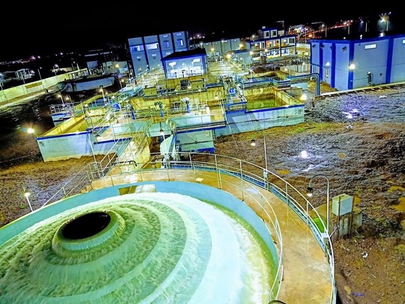 Pithampur Industrial Area : उद्योगों को पानी देने के लिए देश में पहली बार बनी जल प्रबंधन कंपनी