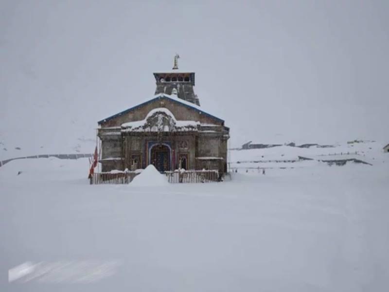 Weather Update: श्रीनगर में पारा 3.4 डिग्री, देश के दूसरे हिस्सों में कुछ ऐसा है मौसम का हाल