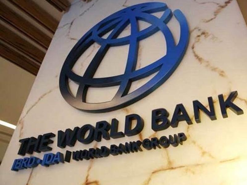 आर्थिक मोर्चे पर बड़ी खबर, World Bank ने भारत की GDP का अनुमान घटाकर किया 5 प्रतिशत