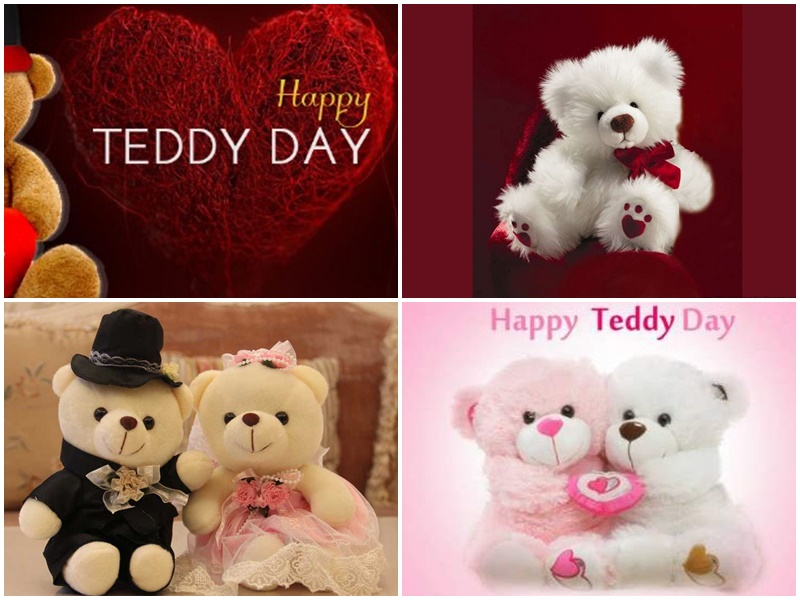 Happy Teddy Day 2020: Wishes, messages, quotes, WhatsApp gifs, Facebook stickers to share with your sweetheart on fourth day of Valentine week