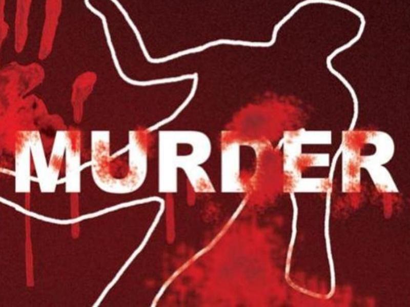 Bhind Crime : गोहद रेलवे स्टेशन के पास महिला और बच्चे की हत्या