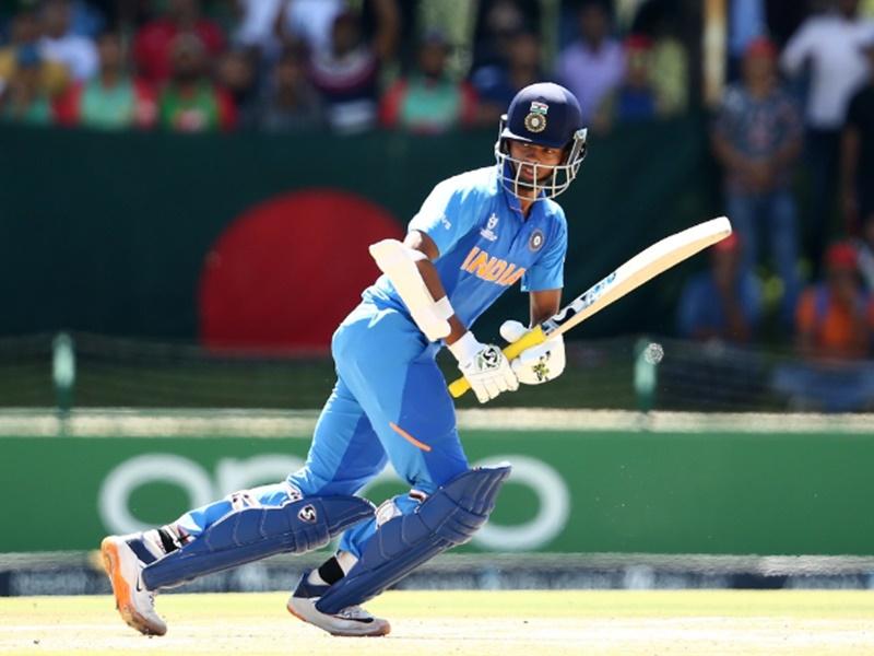 Yashasvi Jaiswal ने सरफराज खान और ब्रैट विलियम्स के World Record की बराबरी की