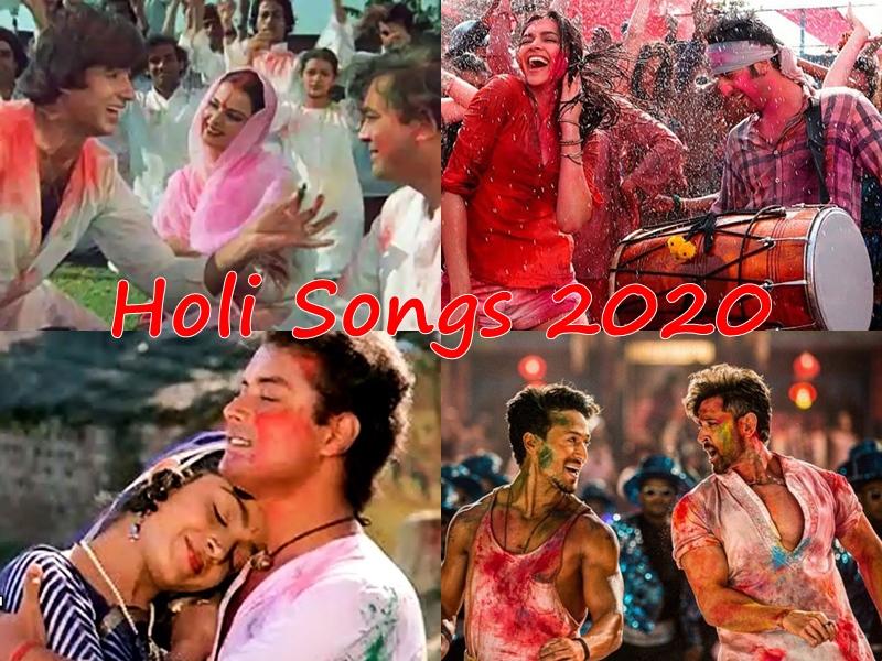 Happy Holi 2020 Songs: Bhojpuri Holi Song 'Aawa Ae Amarpali Nirahua Rang Dali' Ft. Nirahua and Amrapali Dubey