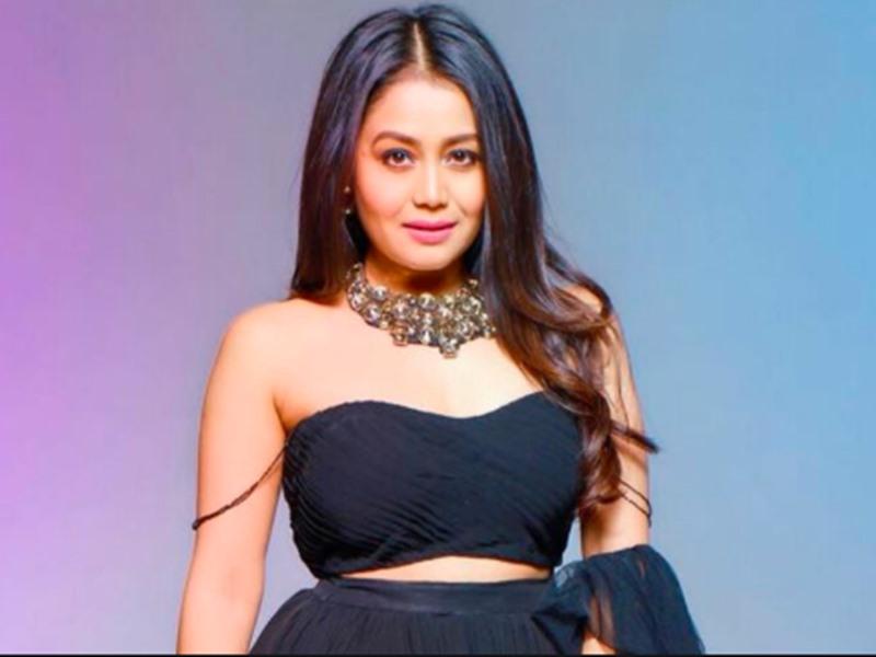 Neha Kakkar most followed Indian celebrities on TikTok
