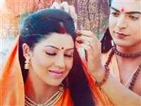 Ramayan के वक्त Gurmeet Choudhary और Debina Bonnerjee ने तय किया कि अब साथ काम नहीं करेंगे