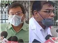 Madhya Pradesh News : डिंडौरी में भाजपा पदाधिकारी से धक्का मुक्की पर संयुक्त कलेक्टर निलंबित