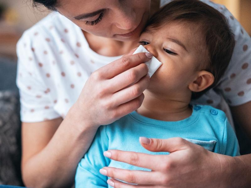 रणनीति में बदलाव: खांसी, बुखार और नाक बहने पर भी होगा कोरोना वायरस टेस्ट