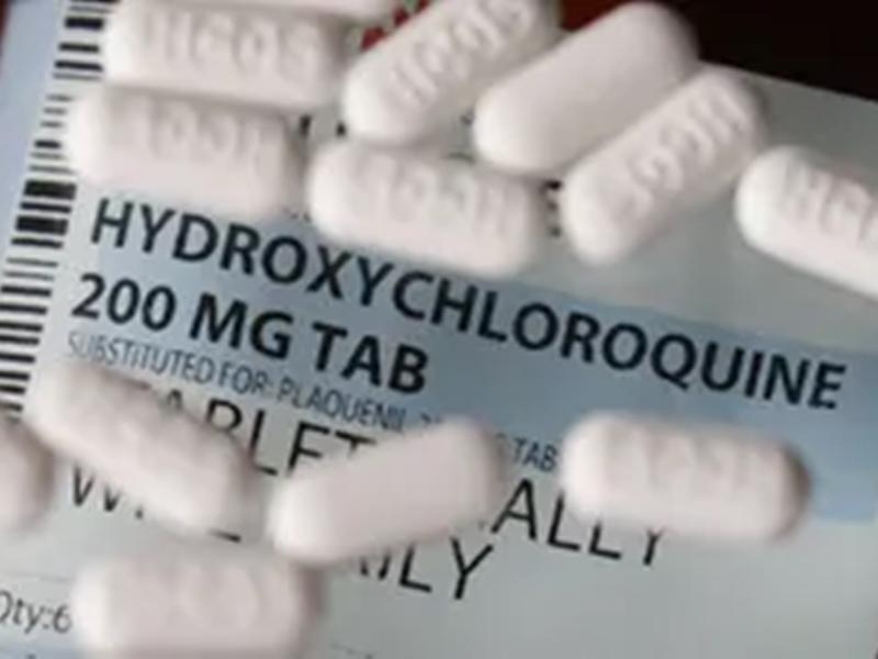 जानिए कोरोना वायरस की दवा बताई जा रही Hydroxychloroquine के साइड इफेक्ट
