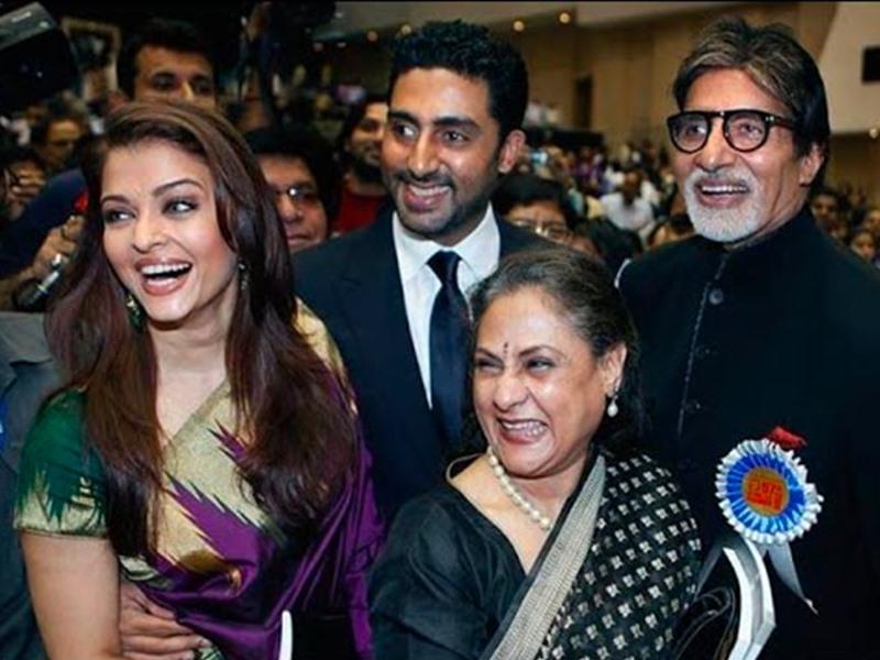 Lockdown के कारण दिल्ली में फंस गईं है Jaya Bachchan, बर्थडे मनेगा अकेले