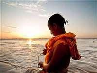 Vaishakh Mas 2020: वैशाख मास में स्नान का है ऐसा महत्व, जानिए इसका फल