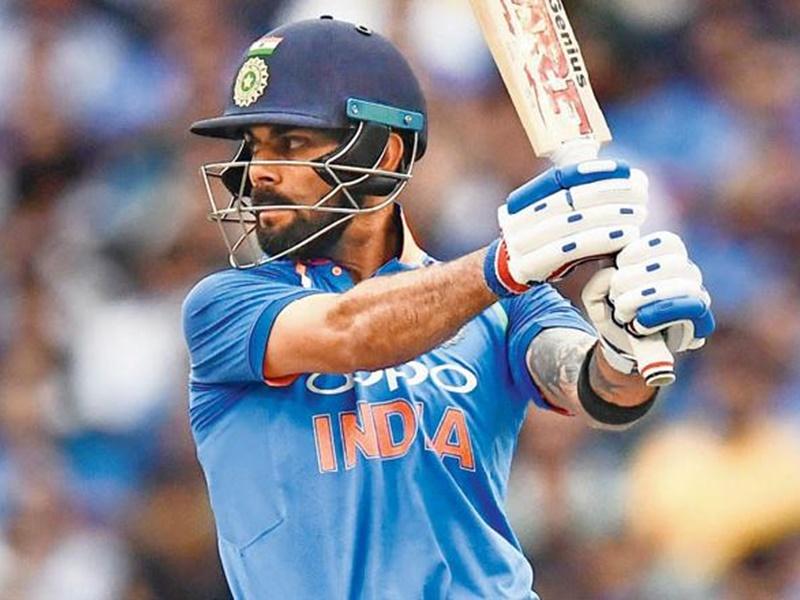Virat Kohli तीनों फॉर्मेट में दुनिया के सर्वश्रेष्ठ बल्लेबाज: Michael Clarke