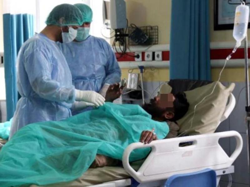 मरीजों का रिकवरी रेट और बढ़ा, सरकार ने कहा - कोरोना के साथ जीना होगा