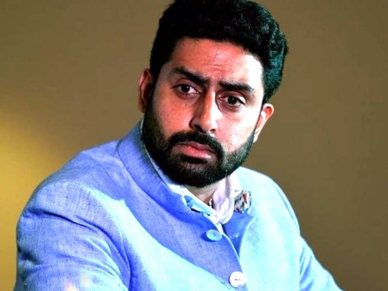 Web Series में Abhishek Bachchan ने बदला नाम, Breathe में लिखा Abhishek A Bachchan