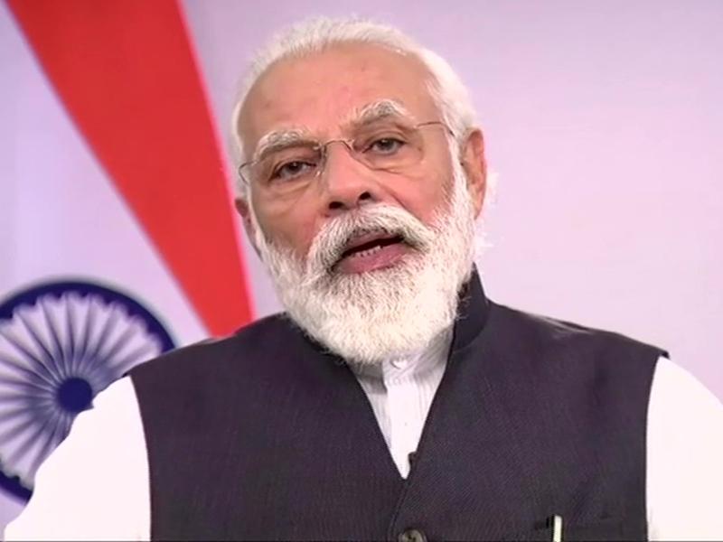 India Global Week 2020: पीएम मोदी ने कहा- भारत में वो करने का जज्बा जिसे असंभव माना जाता हैं