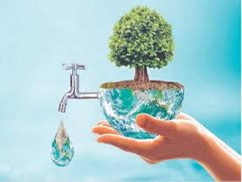 Chhattisgarh News : पानी बचाने के लिए महिलाओं ने घर से खर्च कर दिए चार करोड़ रुपये
