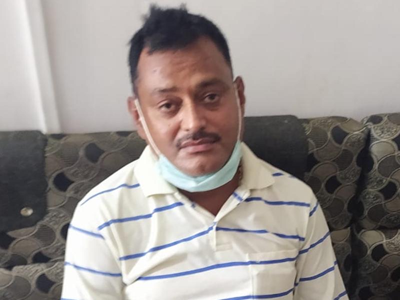 Vikas Dubey Arrested : विकास ही नहीं, उप्र के कई कुख्यात अपराधी पकड़े गए दूसरे राज्यों में