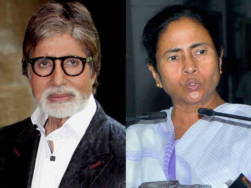 Amitabh Bachchan की तबीयत ठीक नहीं, Mamta Banerjee ने कहा 'काफी तकलीफ में बिग बी, हम लंबी उम्र की कामना करते हैं'