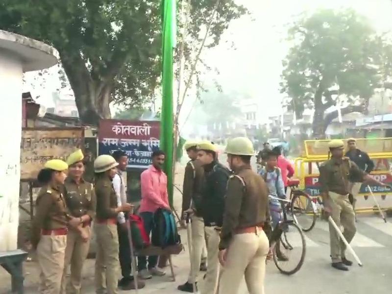Ayodhya Judgment 2019 : अयोध्या पर आने वाला है सुप्रीम फैसला, जानें अब तक की बड़ी बातें