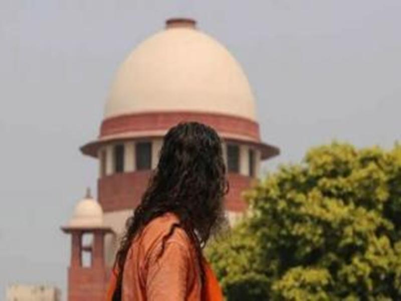 Ayodhya Verdict Highlights : राम मंदिर पर आया अहम फैसला, जानिए बड़ी बातें