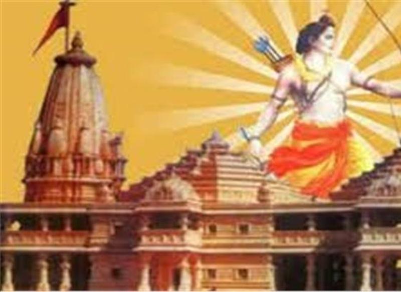 Ayodhya Case 2019:  आखिर आई अहम फैसले की घड़ी, देश भर की थी निगाहें